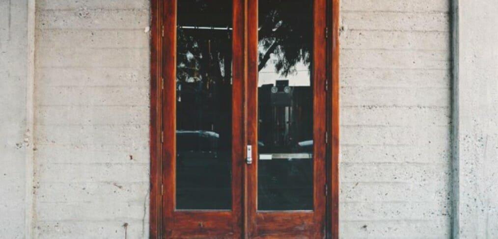 building doors